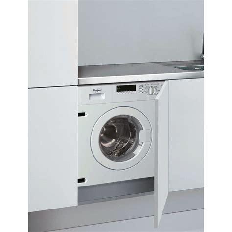 whirlpool built in washing machine awoe7143 whirlpool uk