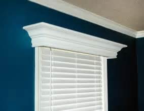 Cornice Options Ashton Custom Wood Cornice Economical Window Cornices