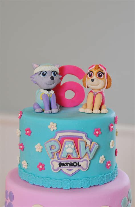 Cake Topper Besar Paw Patrol yvonne chan cakes paw patrol