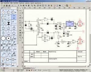 Cad Online Erstellen die im splan download enthaltene standard bauteilbibliothek