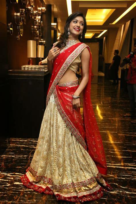 Kerala Home Design Blogspot by Indian Actress Half Saree Image And Lehenga Sari Photos