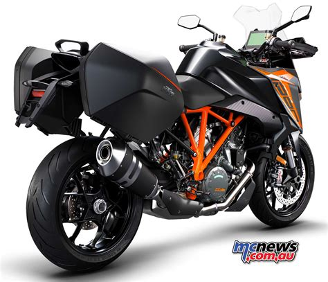 ktm  super duke gt hp nm mcnewscomau