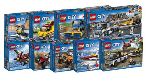 New Set lego city 2017 more new sets i brick city