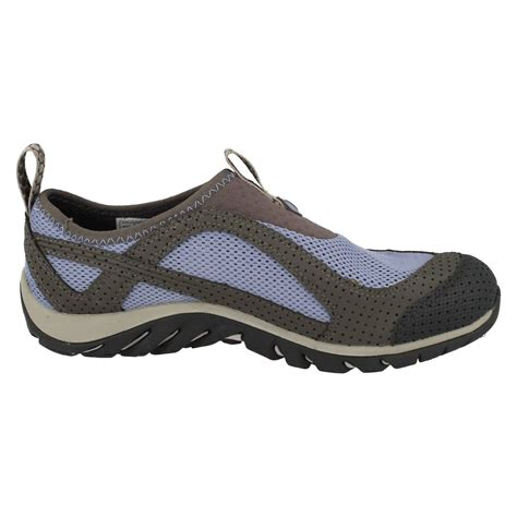 merrell slip on casual shoes waterpro betsie ebay