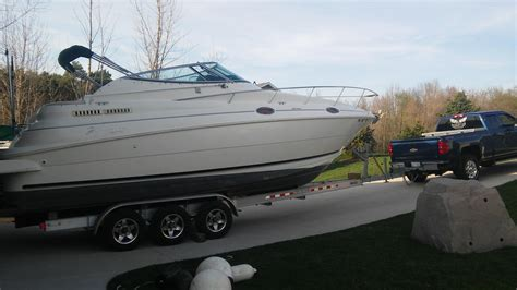 boat insurance grand rapids mi 1998 cruisers yachts 2870 rogue power boat for sale www