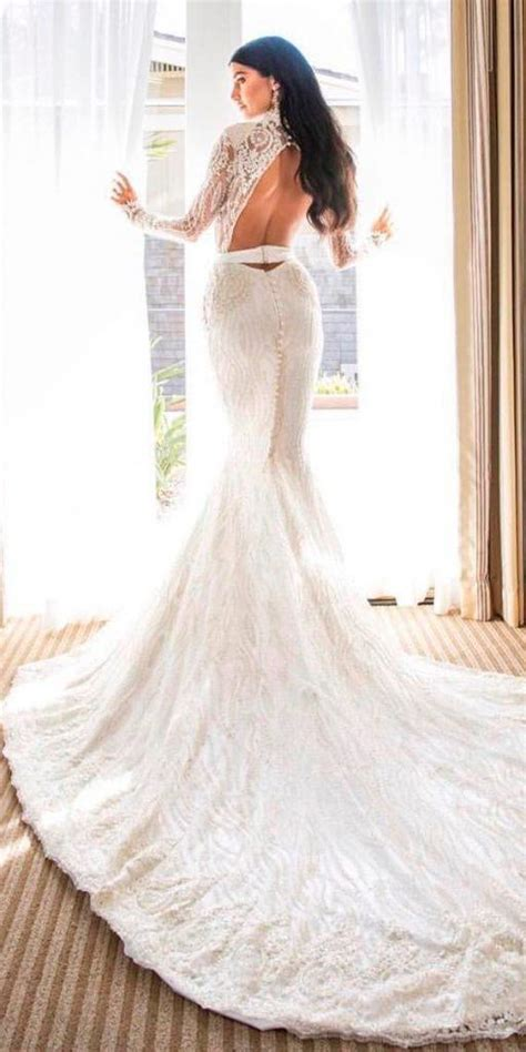 Simple Cute Wedding Gowns