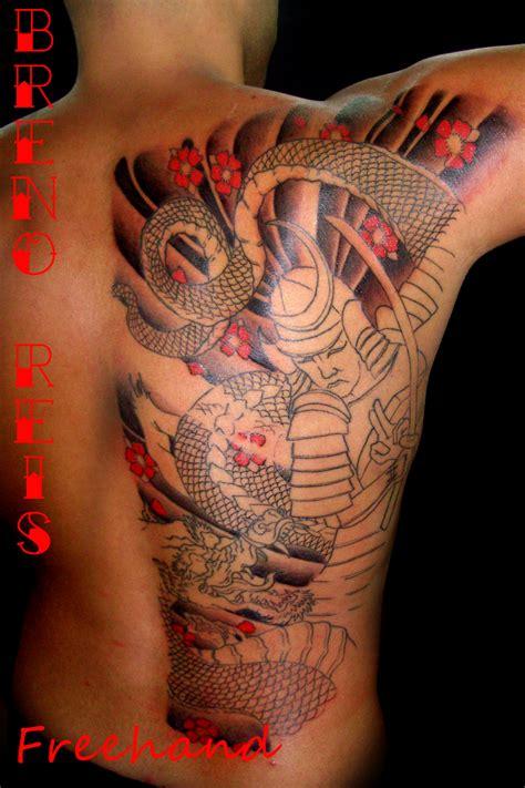samurai e drag 227 o reis da tattoo