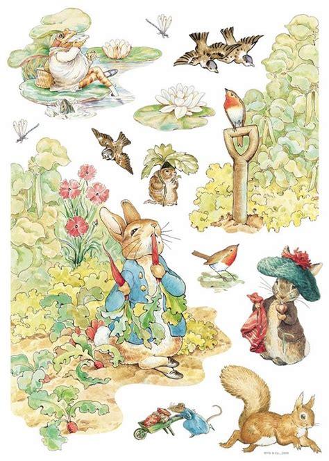 serie beatrix potter cuentos m 225 s de 25 ideas incre 237 bles sobre beatrix potter en beatrix potter illustrations