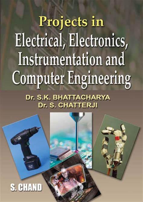 instrumentation engineering books projects in electrical electronics by s chatterjee