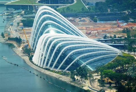 The Bay by Gardens By The Bay