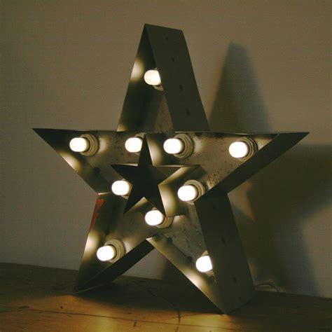 polished star  light  letter  consortium