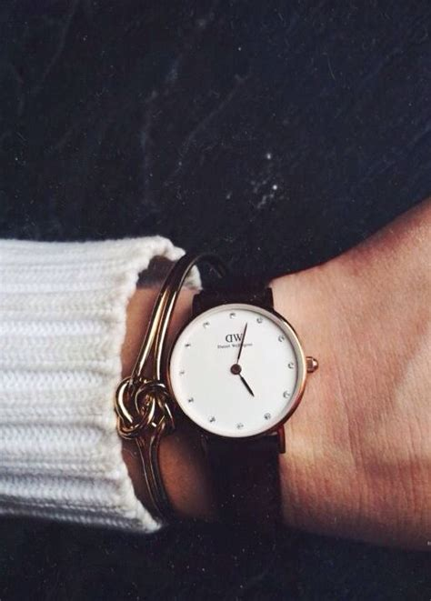 Leather 34mm Rosegold Dan Silver 17 best images about watches on gold skagen watches and leather