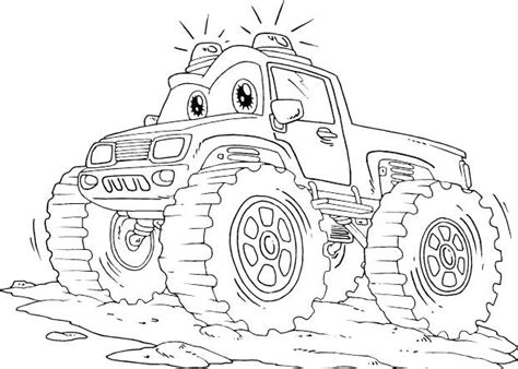 blaze monster truck coloring page blaze and the machines coloring pages