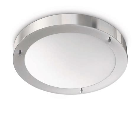 Ceiling Light 320101116 Philips Philips Led Bathroom Lights
