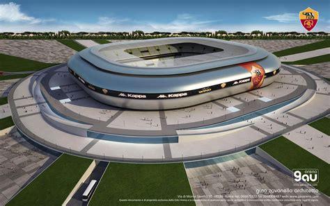 a s a s roma stadium gau arena