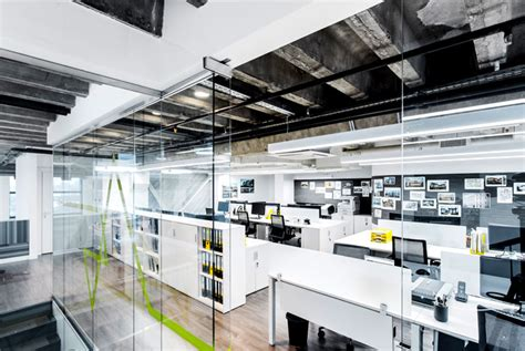 Interior Design Photos For Small Spaces - contemporary creative office space by ind architects interiorzine