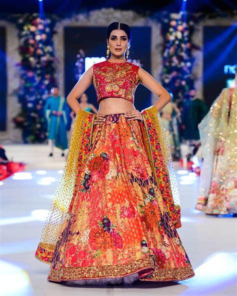 Famous Pakistani Designers Bridal Dresses Top 10 Stylo Popular Designs
