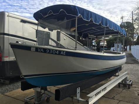 duffy boat motor duffy boats for sale