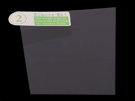 Screen Guard Model 7inc Universal 10x universal 7 inch screen protector guard for 7 tablet pc mid gps mp4 ebay