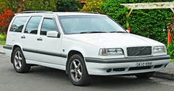 Volvo 850 Images 1993 Volvo 850 Information And Photos Zombiedrive