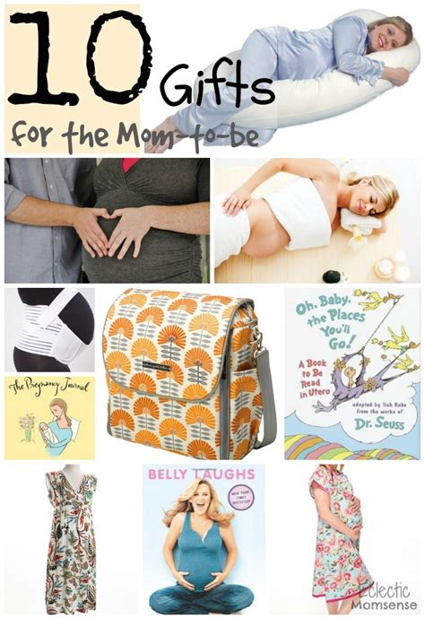 gift idea for mom 10 gift ideas for the mom to be eclectic momsense
