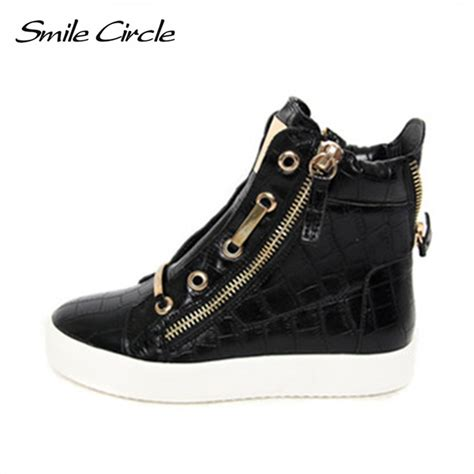 2017 autumn shoes for high top sneakers