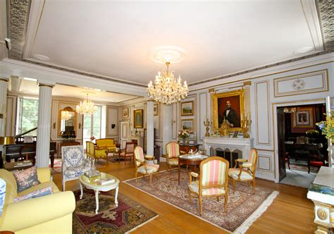 French Chateau Design naver