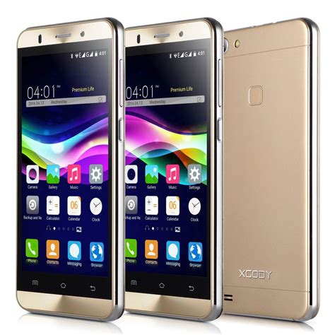 ebay mobile phones cheap xgody factory unlocked 5 quot 3g 2g at t tmobile android