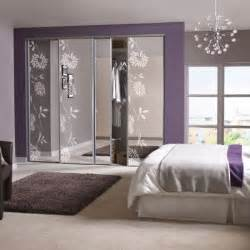 Wardrobe Designs With Mirror For Bedroom Sliding Mirrored Wardrobes From B Q Fitted Wardrobes For Bedrooms Housetohome Co Uk
