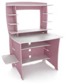 Nice kids pink computer desk 296709 home design ideas
