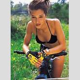 Sexy Female Cyclist | Sexy Cycling | Pinterest