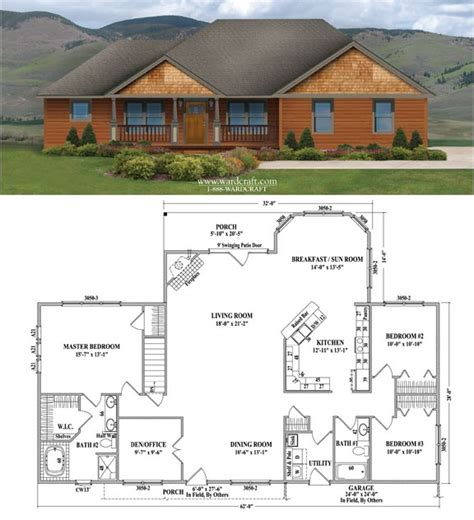 wardcraft homes floor plans pin by ashley holtgrew zeisler on country with style