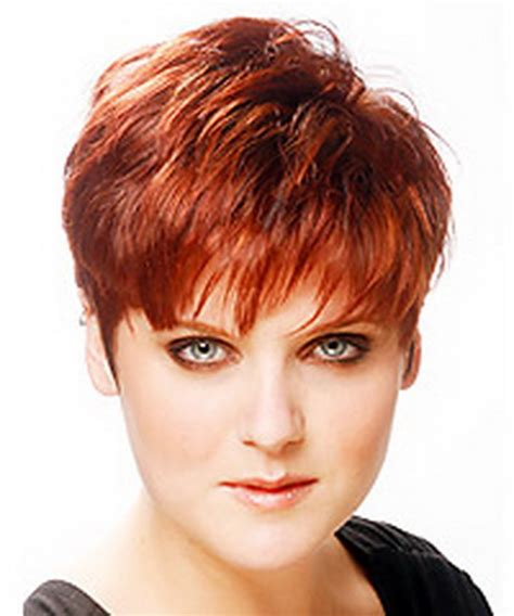ladies short hair styles cropped short at each side very short cropped hairstyles for women