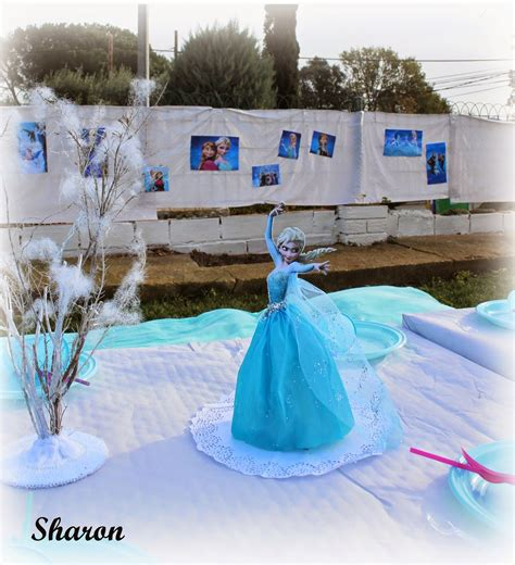 Cumplea 241 Os Frozen Con Globos Y Regala Ilusiones by Mesa De Centro Plateada Las Manualidades De Cumplea 241 Os Frozen Detalles