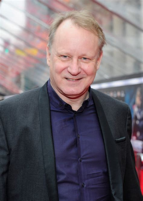 Stellan Co stellan skarsg 229 rd joins simon pegg and christopher plummer in hector and the search for