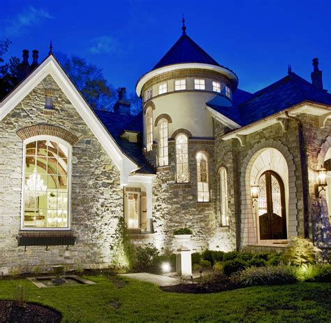 Enchanted Castle enchanted castle holliday architects