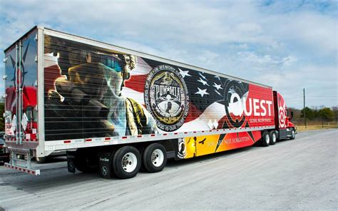 quest global  waa trucking