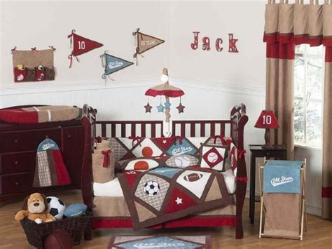 Baseball Baby Bedding Crib Sets Sports Nursery For Your Baby Boy Itsy Bitsy Baby Mall