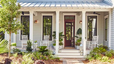southern living idea home the 2017 idea house southern living