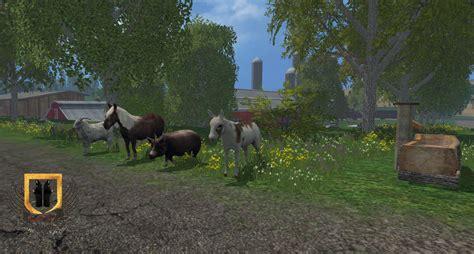 animals v 1 0 mod for fs 15 farming simulator 2015 15 mod
