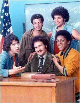 kotter of classic tv welcome back kotter classic tv shows and stars pinterest