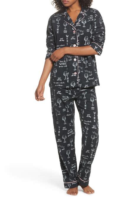 pj salvage slippers sale pj salvage pj salvage print flannel pajamas shop