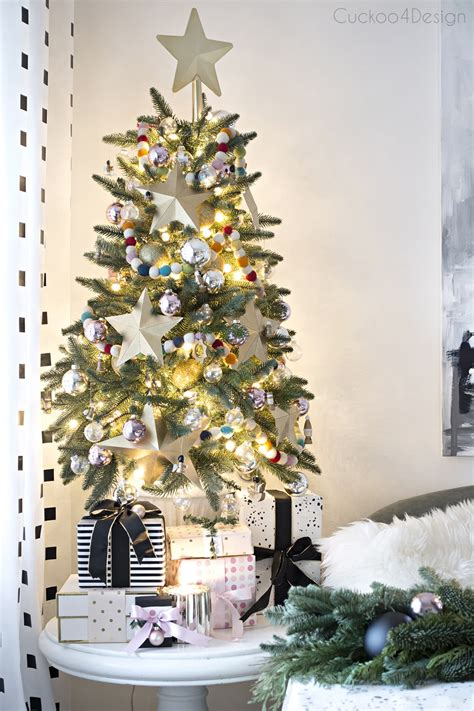 better homes and gardens home decor christmas tree decorating ideas better homes and gardens