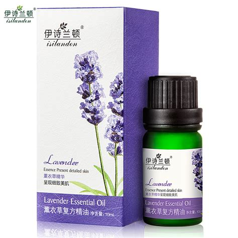 aliexpress com buy scar removal lavender essential oil isilandon lavender oil essential oil acne scars remover