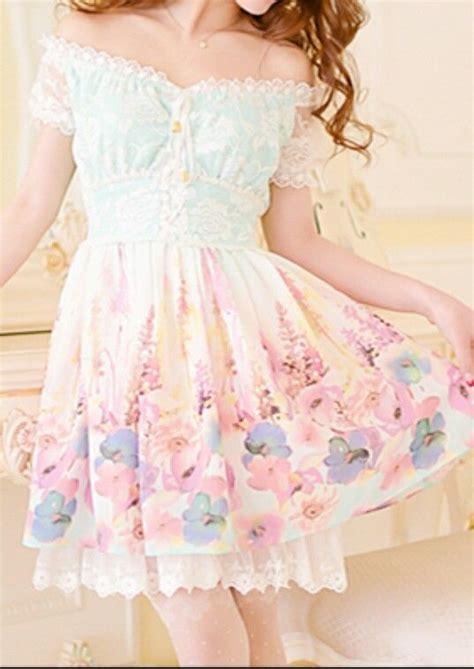 Pastel Dress2 1571 best fashion images on