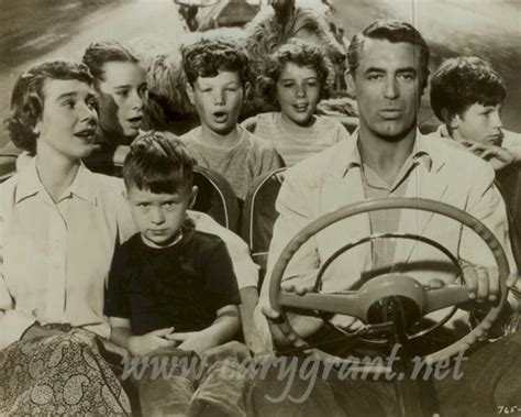 Room For One More by The Evolution Of Cary Grant List