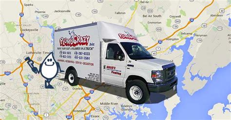 Plumbing Companies In Md by Plumbcrazy Plumbing Service Area Abingdon And Bel Air Md