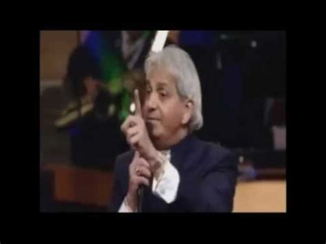 benny hinn session 3 deliverance from demons 1 benny hinn the origin of and demons the 5 di