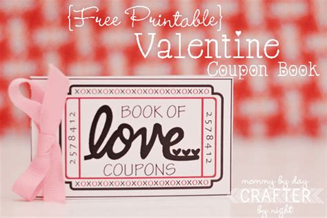free printable love coupons for mom free printable love coupons and coupon templates