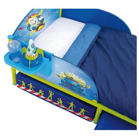 toy story toddler bed cot bed or junior bed mattress to fit disney toy story